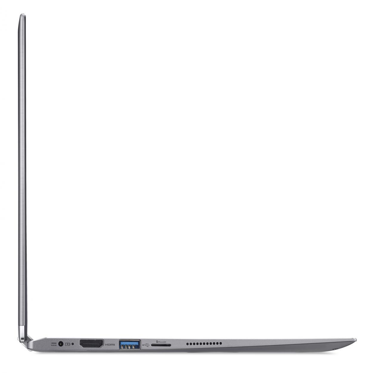 Ordinateur portable Acer Spin 1 SP111-34-P4J9 Gris - Tactile, Stylet - photo 8