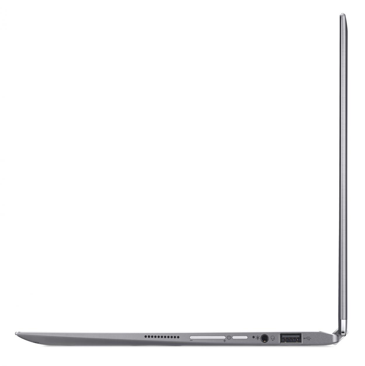 Ordinateur portable Acer Spin 1 SP111-34-P4J9 Gris - Tactile, Stylet - photo 9