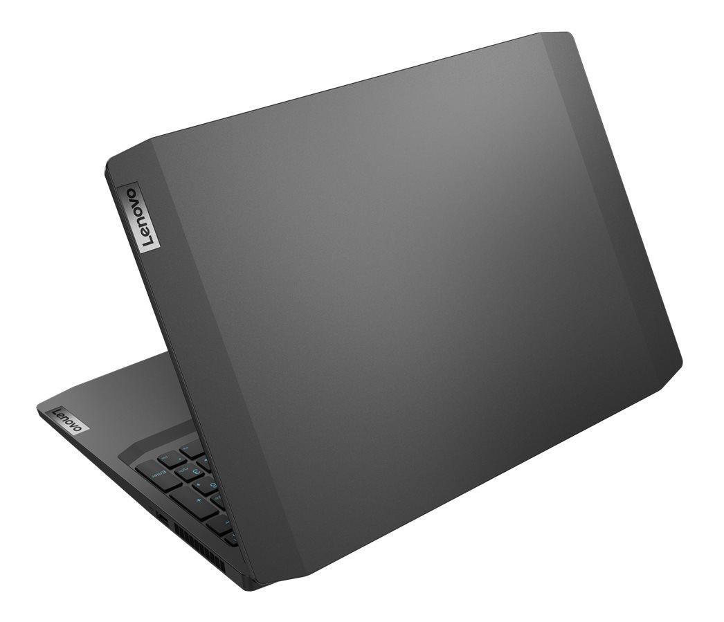 Ordinateur portable Lenovo IdeaPad Gaming 3 15IMH05 (81Y400YUFR) Noir - GTX 1650 Ti, 120Hz, Sans Windows - photo 7