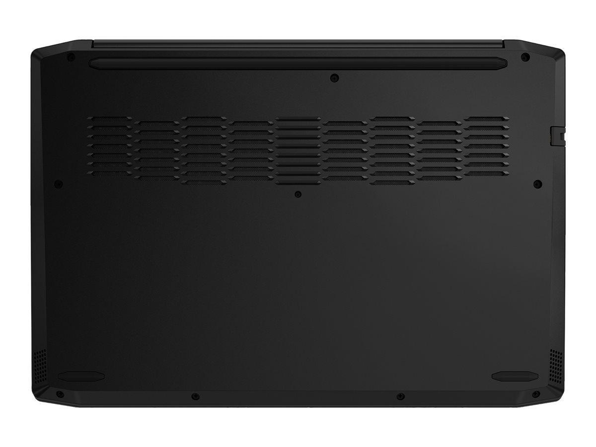 Ordinateur portable Lenovo IdeaPad Gaming 3 15IMH05 (81Y400YUFR) Noir - GTX 1650 Ti, 120Hz, Sans Windows - photo 8