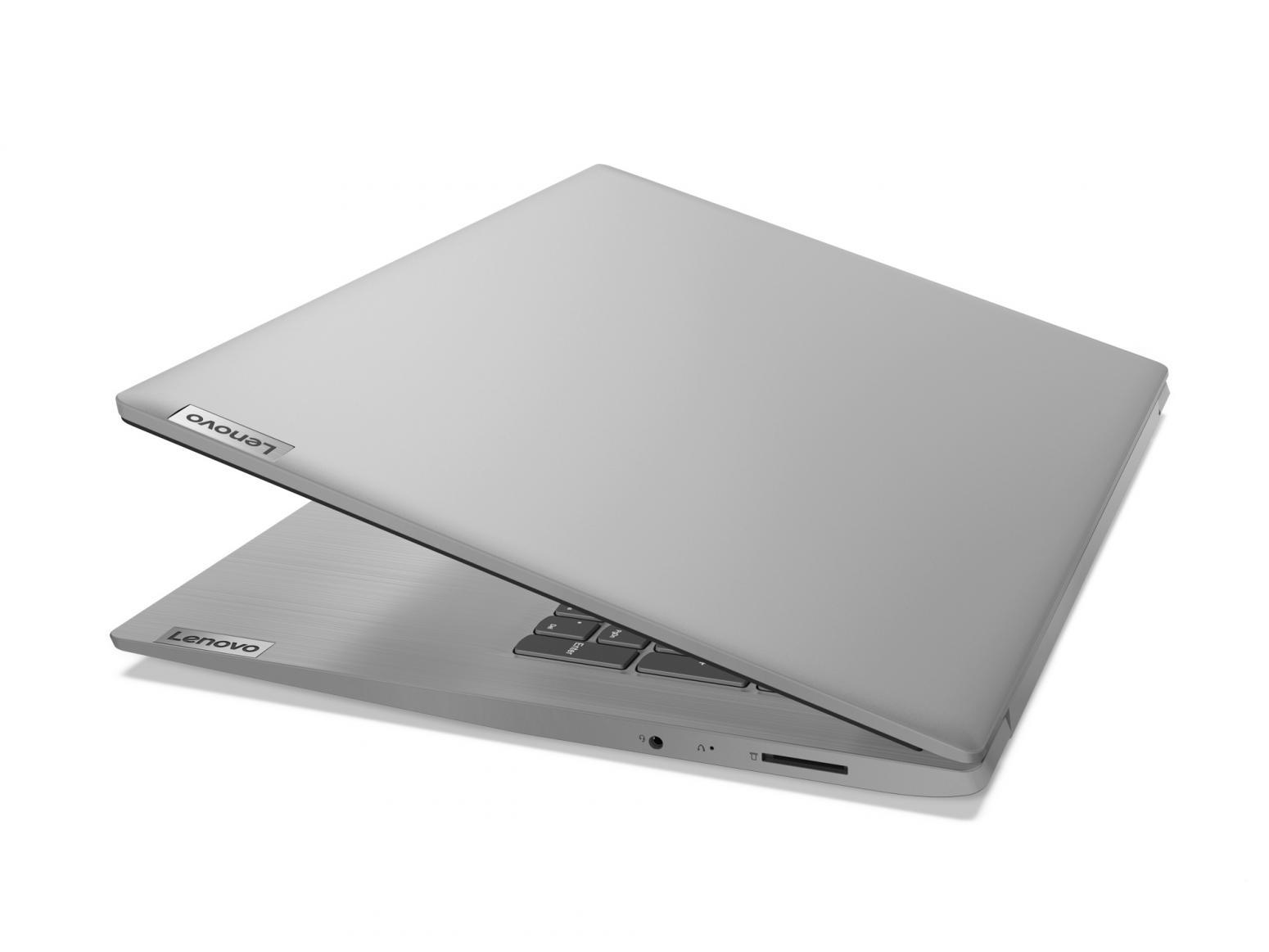 Ordinateur portable Lenovo IdeaPad 3 17ADA05-931 (81W2000UFR) Argent - photo 3