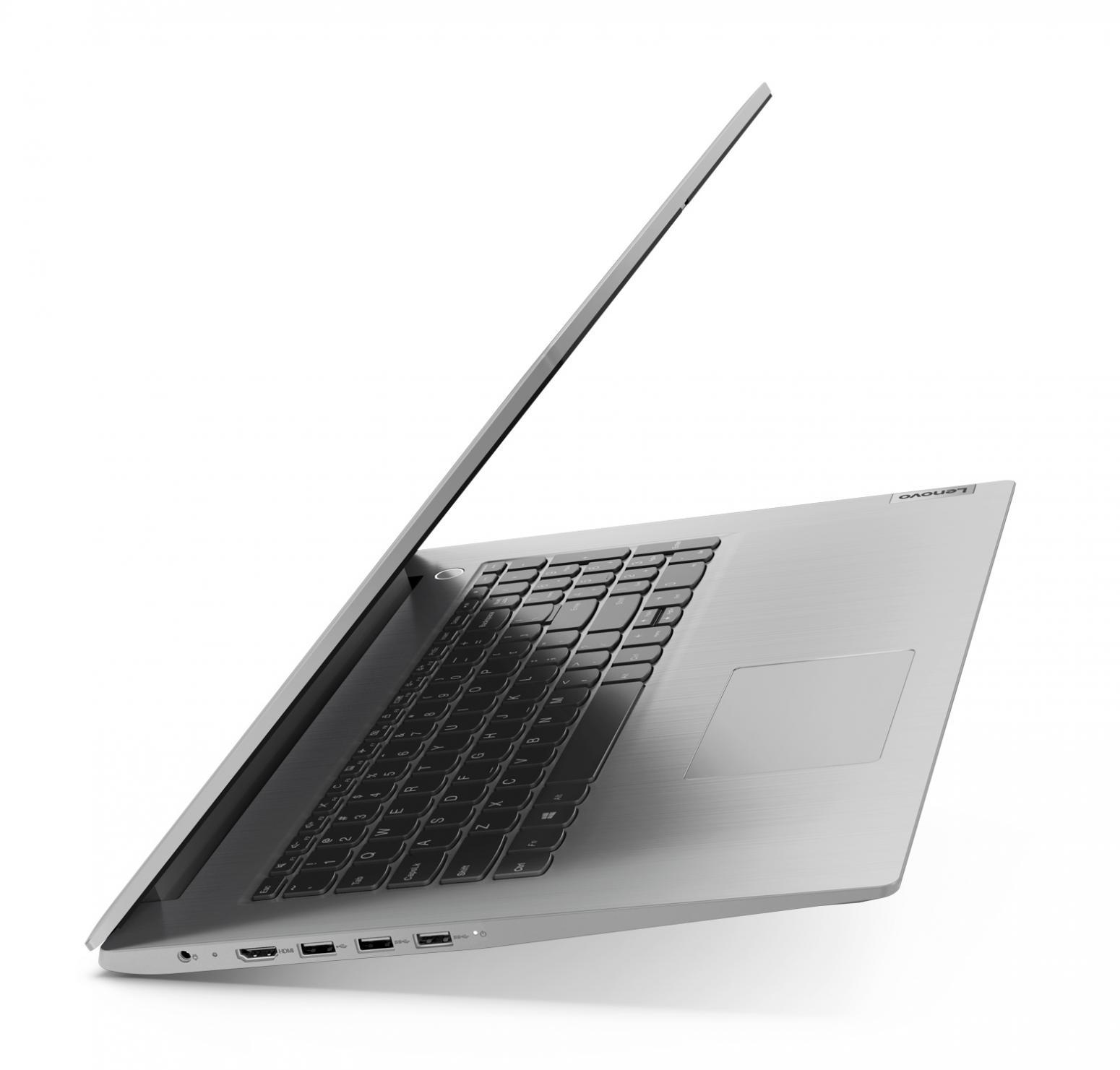 Ordinateur portable Lenovo IdeaPad 3 17ADA05-931 (81W2000UFR) Argent - photo 7