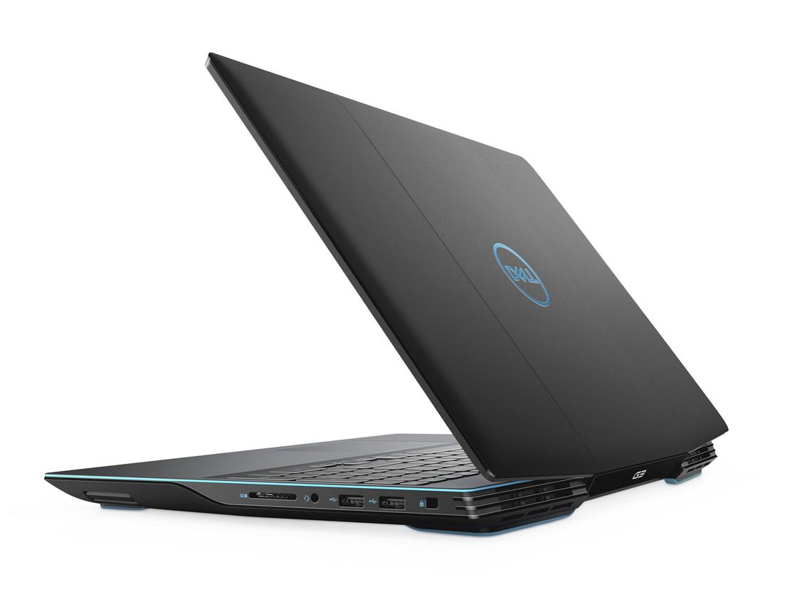 Ordinateur portable Dell G3 15 3500 - GTX 1660 Ti, IPS 120Hz, i5, SSD 512 Go, TB3 - photo 3