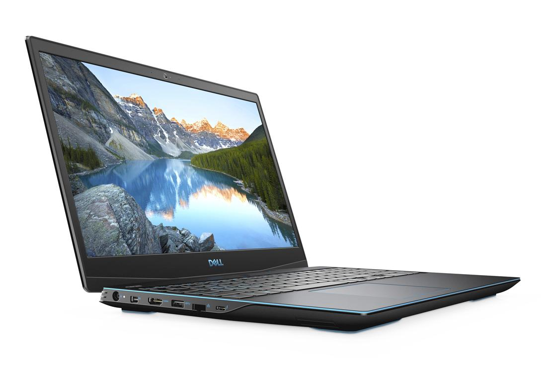 Ordinateur portable Dell G3 15 3500 - GTX 1660 Ti, IPS 120Hz, i5, SSD 512 Go, TB3 - photo 6