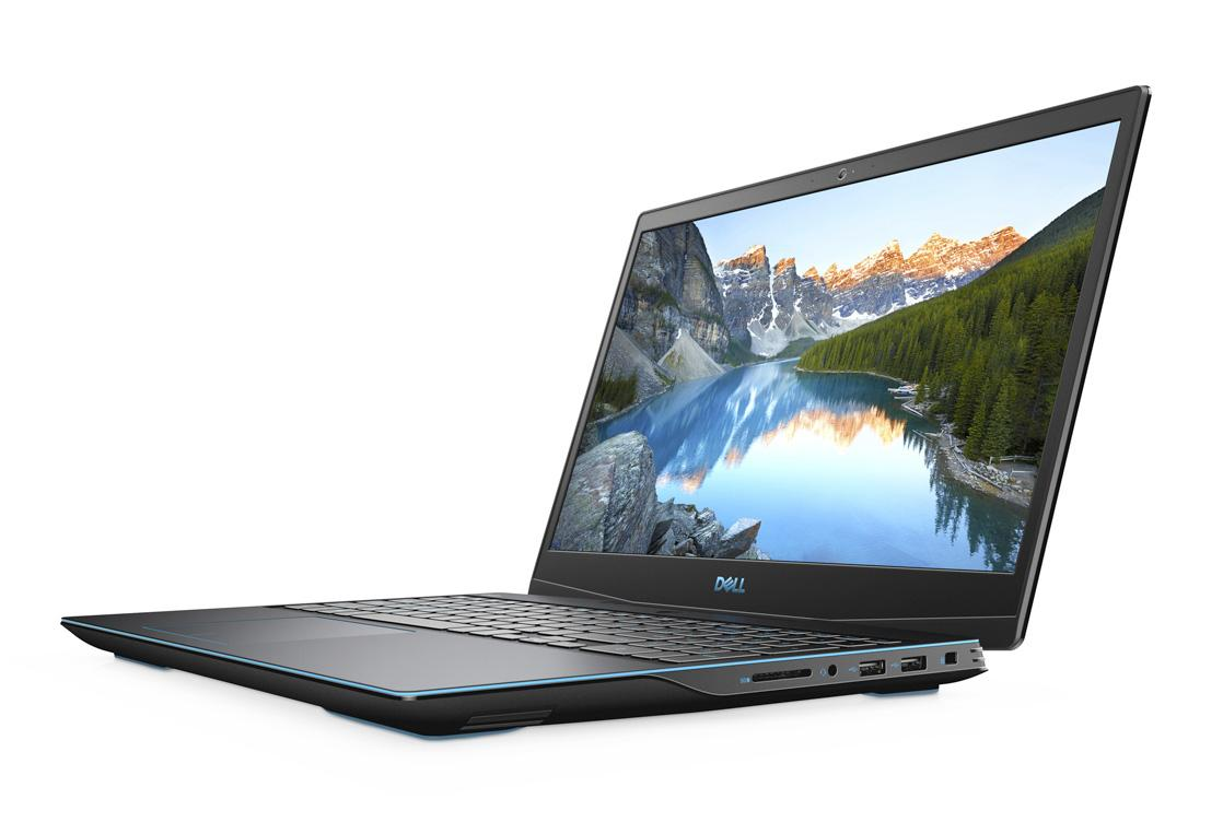 Ordinateur portable Dell G3 15 3500 - GTX 1660 Ti, IPS 120Hz, i5, SSD 512 Go, TB3 - photo 7