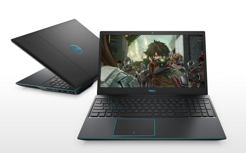 Ordinateur portable Dell G3 15 3500 - GTX 1660 Ti, IPS 120Hz, i5, SSD 512 Go, TB3 - photo 9