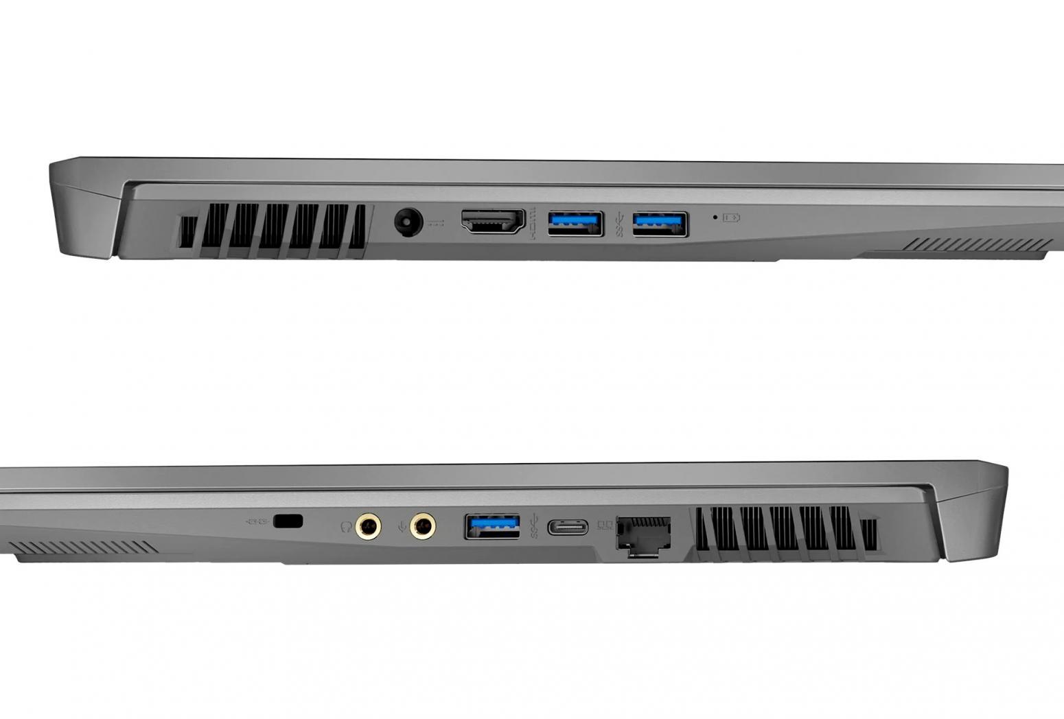 Ordinateur portable MSI WF75 10TK-244FR - Quadro RTX 3000, IPS 144Hz, 1.5 To - photo 5