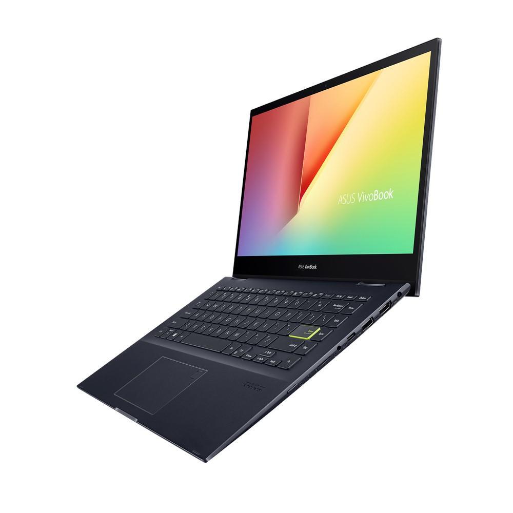 Ordinateur portable Asus VivoBook Flip TM420IA-EC020T Noir - Tactile - photo 6