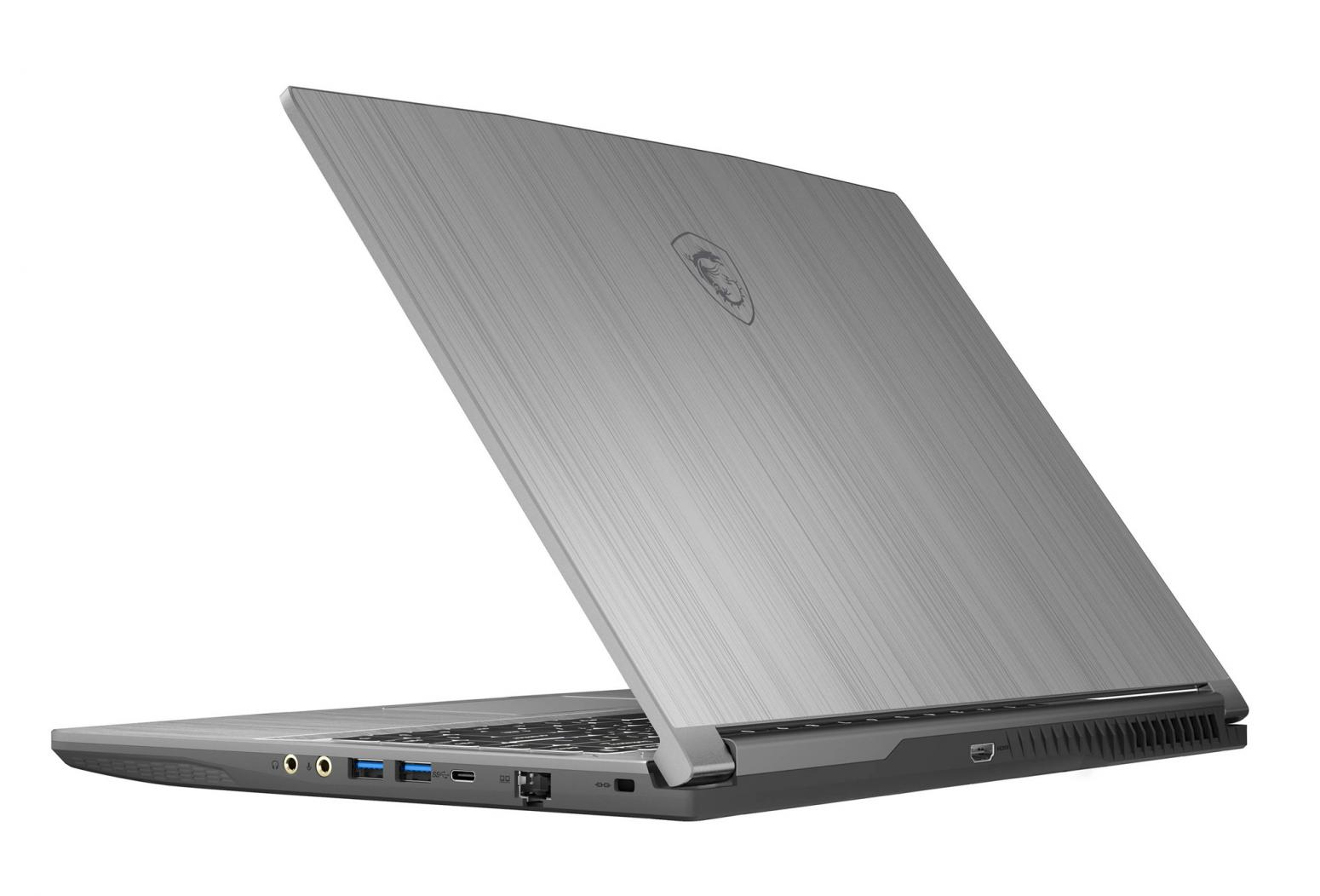 Image du PC portable MSI WF65 10TH-1211FR - P620
