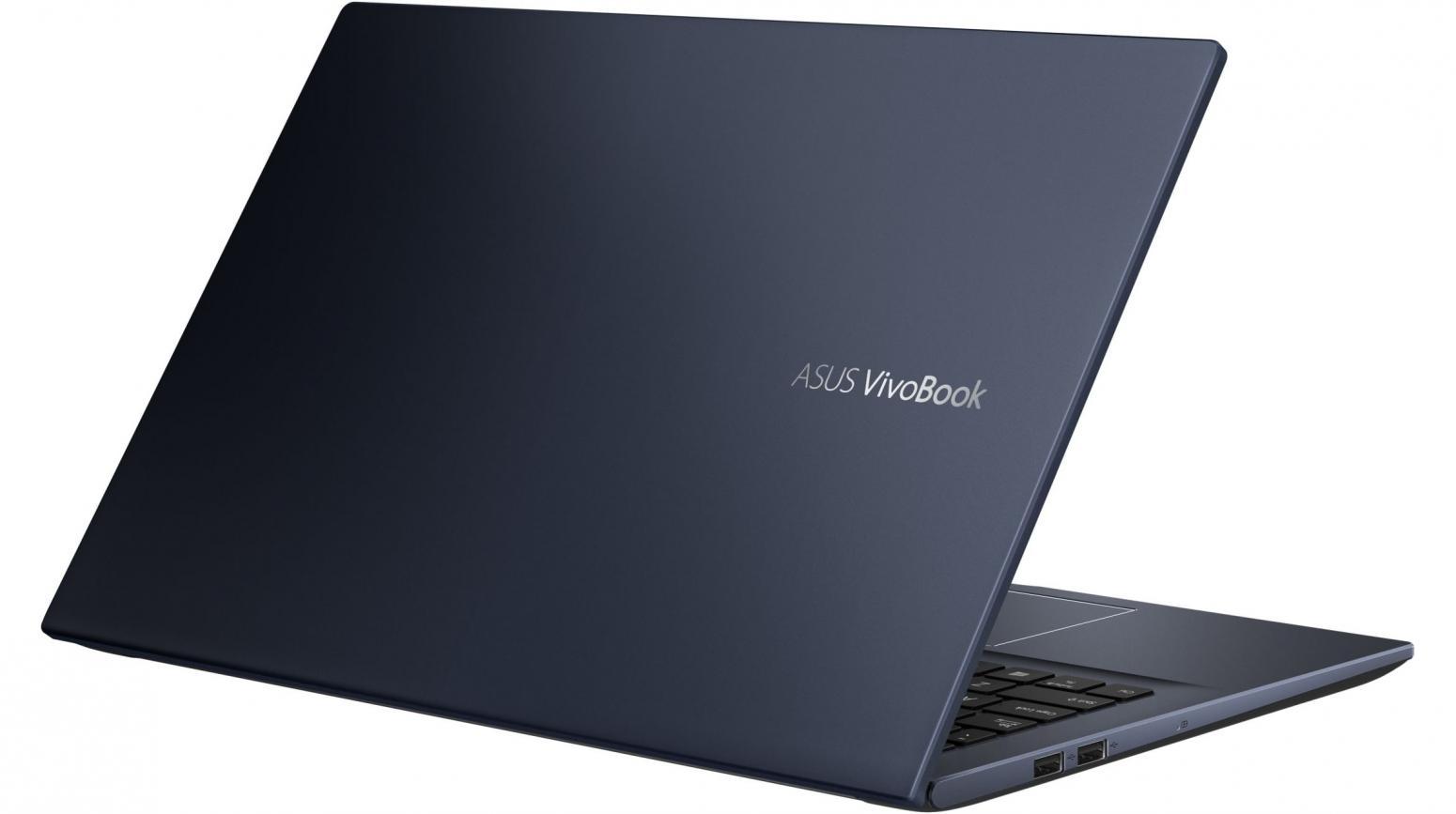 Ordinateur portable Asus VivoBook S513EA-BQ792T Noir - photo 5