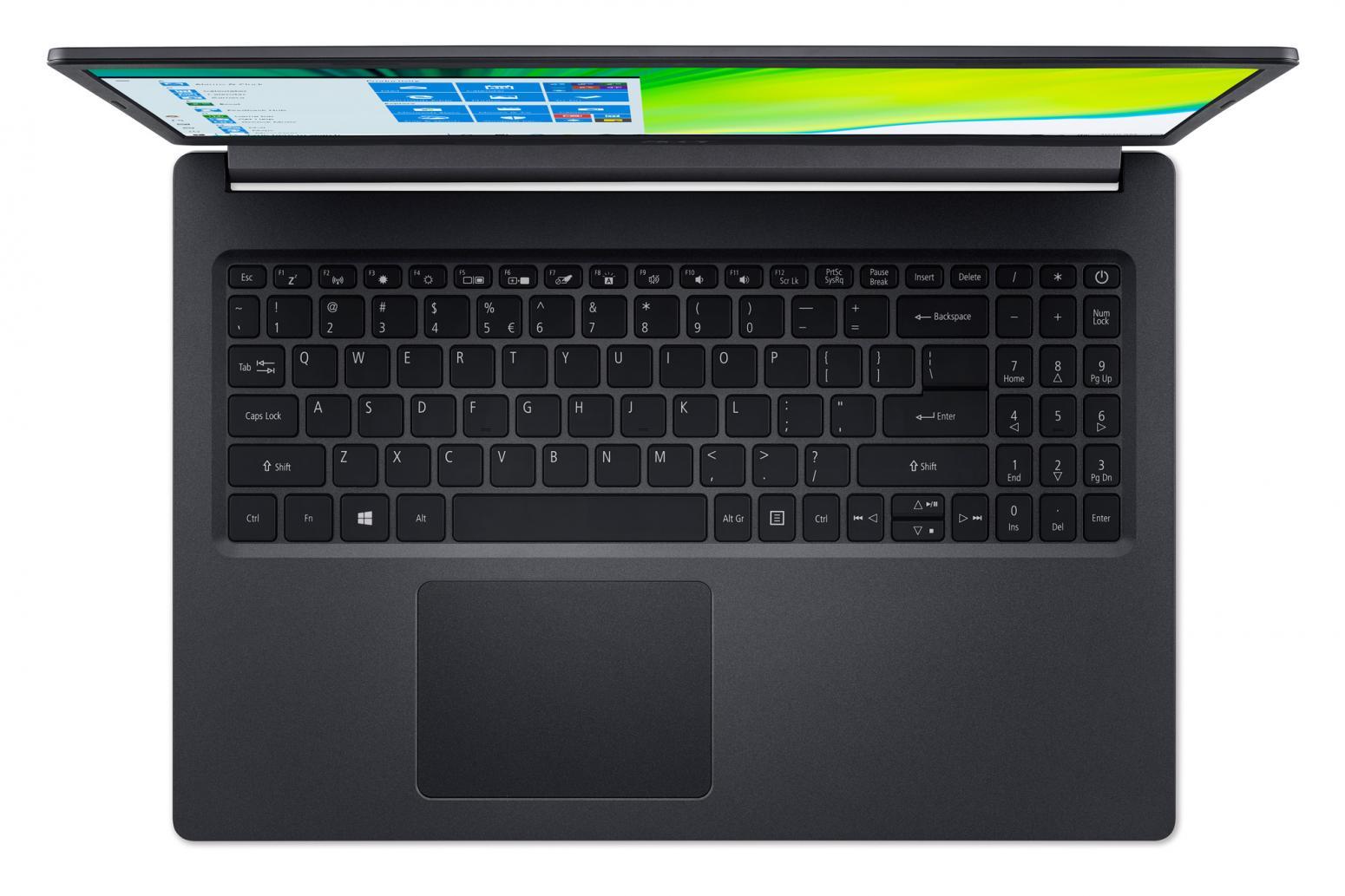 Ordinateur portable Acer Aspire 5 A515-44-R3SR Noir - Ryzen 5 - photo 4