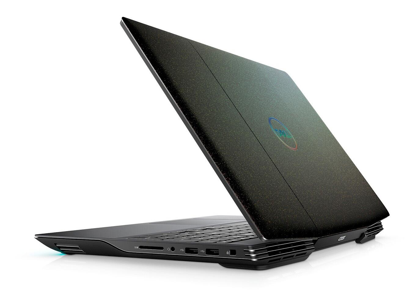 Ordinateur portable Dell Inspiron G5 15 5500-252 Noir - RTX 2060, IPS 300Hz, SSD 1 To, TB3 - photo 4