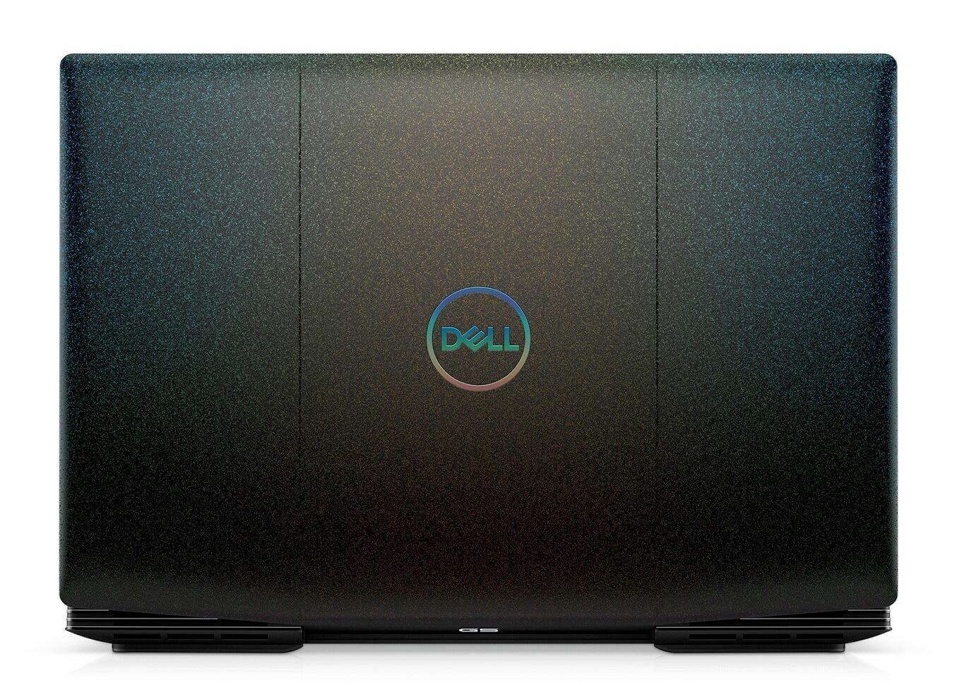 Ordinateur portable Dell Inspiron G5 15 5500-252 Noir - RTX 2060, IPS 300Hz, SSD 1 To, TB3 - photo 5