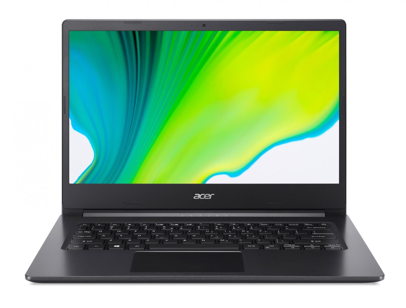 Image du PC portable Acer Aspire 3 A314-22-R14R - Ryzen 3