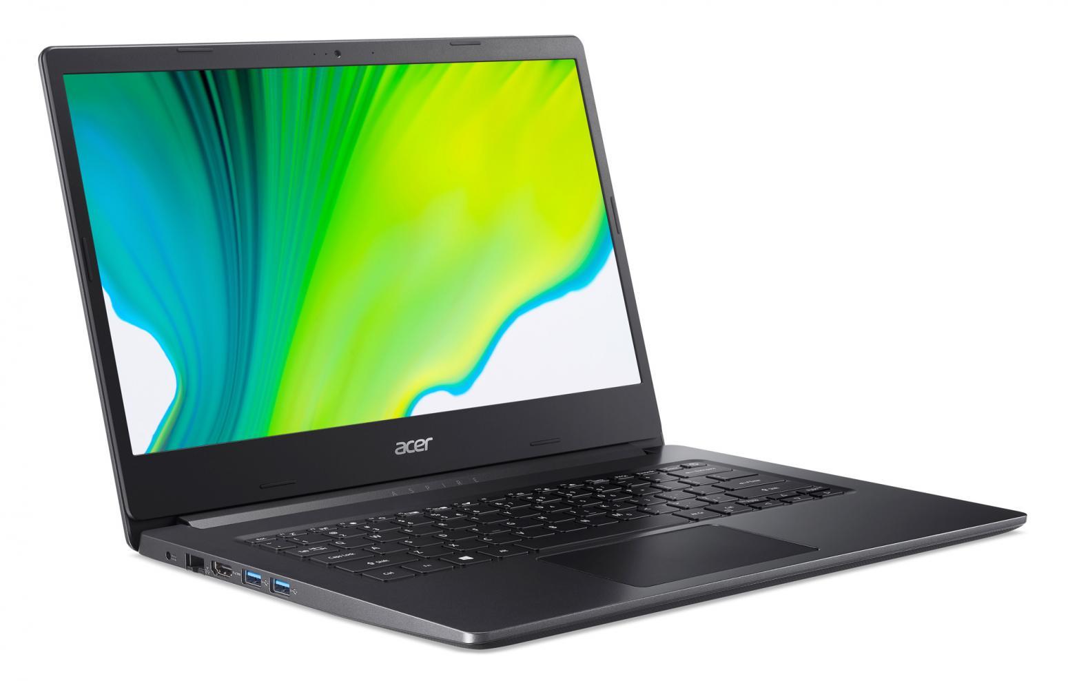 Ordinateur portable Acer Aspire 3 A314-22-R14R - Ryzen 3 - photo 2