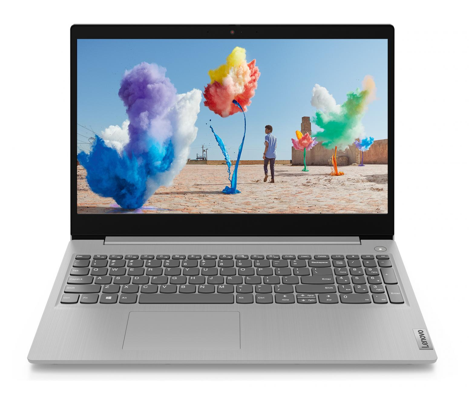 Image du PC portable Lenovo IdeaPad 3 15ARE05 (81W4001HFR) Argent