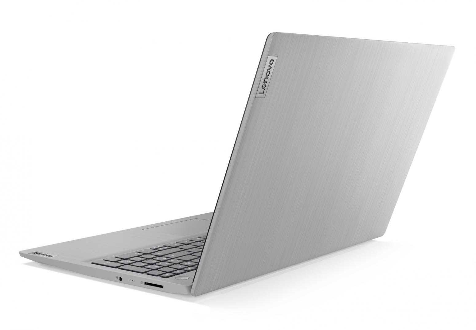 Ordinateur portable Lenovo IdeaPad 3 15ARE05 (81W4001HFR) Argent - photo 3
