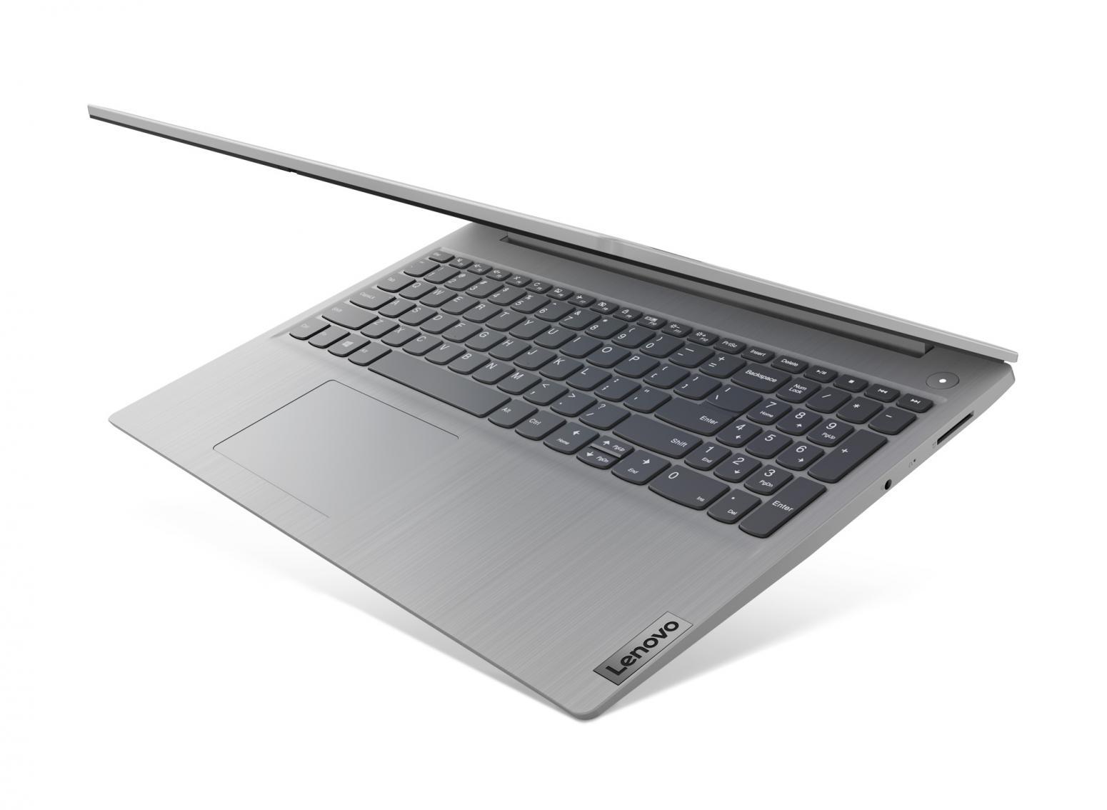 Ordinateur portable Lenovo IdeaPad 3 15ARE05 (81W4001HFR) Argent - photo 8