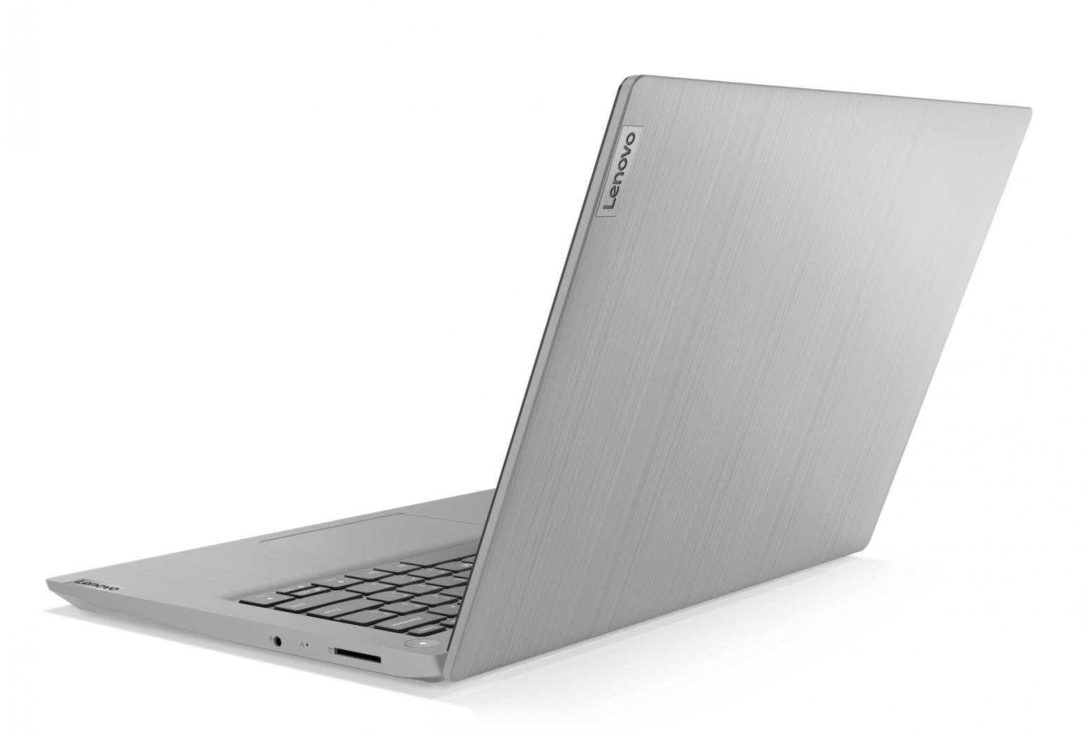 Ordinateur portable Lenovo IdeaPad 3 14IIL05 (81WD00EYFR) Argent - photo 5