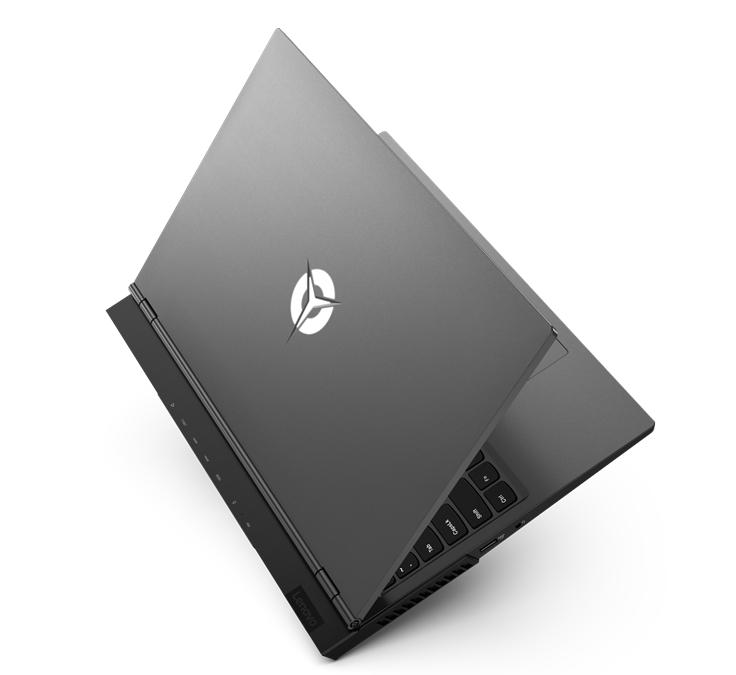 Ordinateur portable Lenovo Legion 5P 15IMH05H-631 (82AW001SFR) Argent - GTX 1660 Ti, 144Hz - photo 6