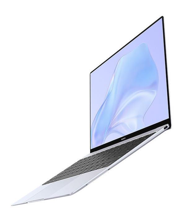 Ordinateur portable Huawei MateBook X 13 Argent - Tactile, Core i5, 16 Go, 512 Go - photo 3