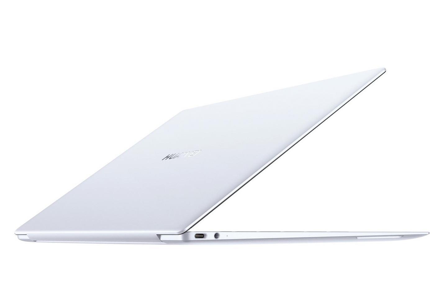 Ordinateur portable Huawei MateBook X 13 Argent - Tactile, Core i5, 16 Go, 512 Go - photo 4
