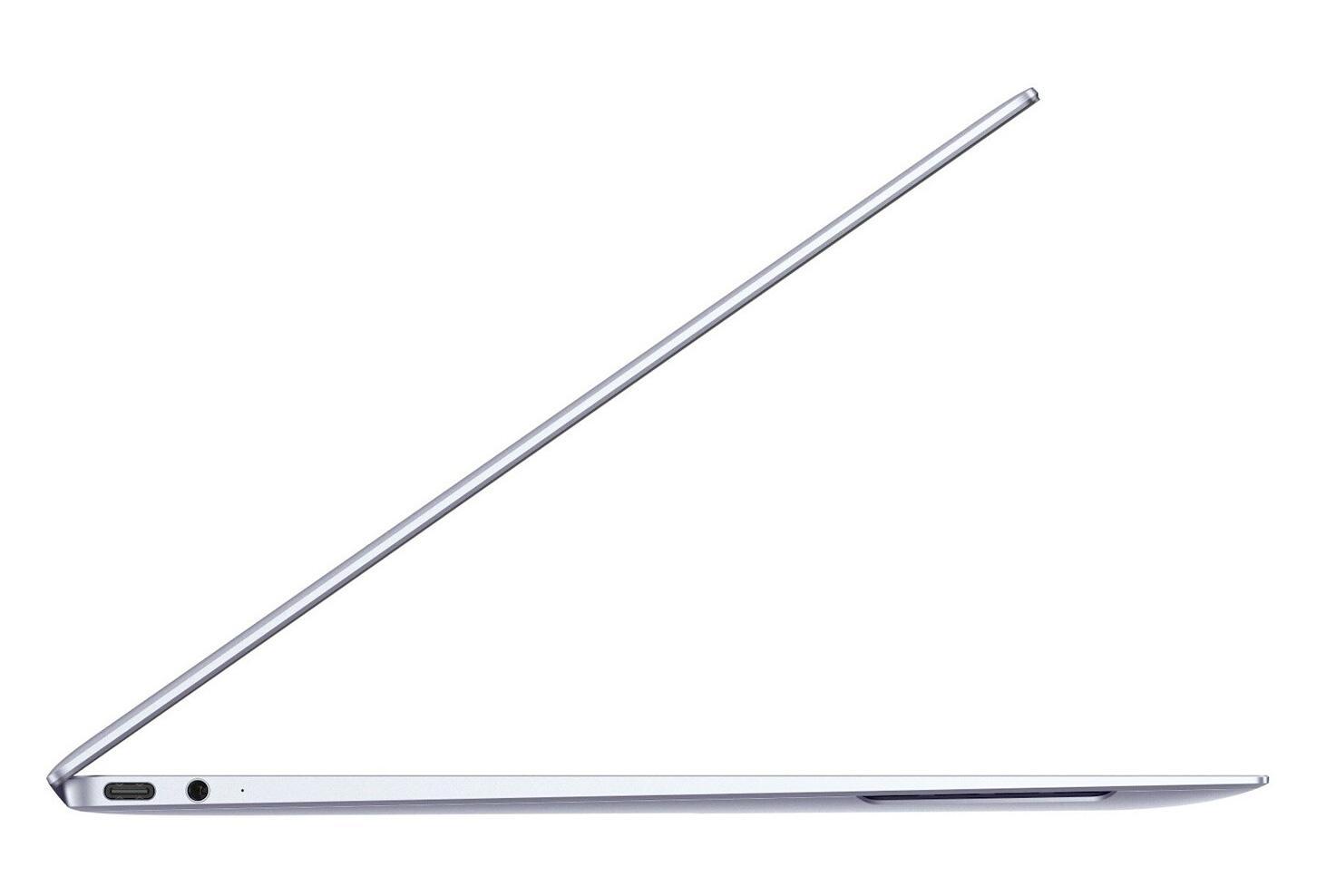 Ordinateur portable Huawei MateBook X 13 Argent - Tactile, Core i5, 16 Go, 512 Go - photo 6