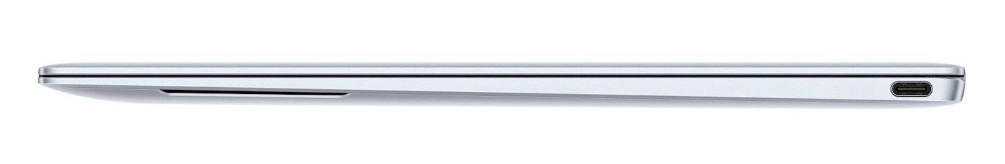 Ordinateur portable Huawei MateBook X 13 Argent - Tactile, Core i5, 16 Go, 512 Go - photo 7