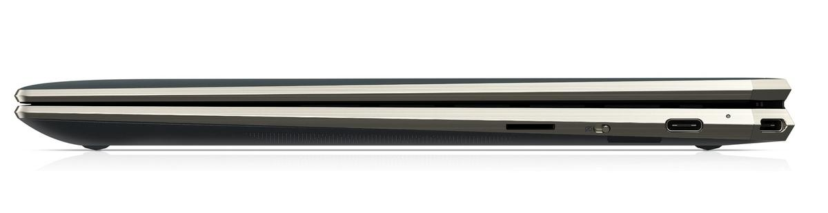 Ordinateur portable HP Spectre x360 13-aw2000nf Bleu Noir - TB4, Iris Xe - photo 7