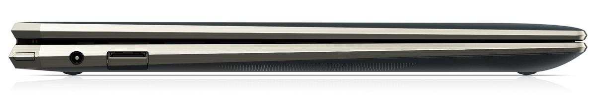 Ordinateur portable HP Spectre x360 13-aw2000nf Bleu Noir - TB4, Iris Xe - photo 8