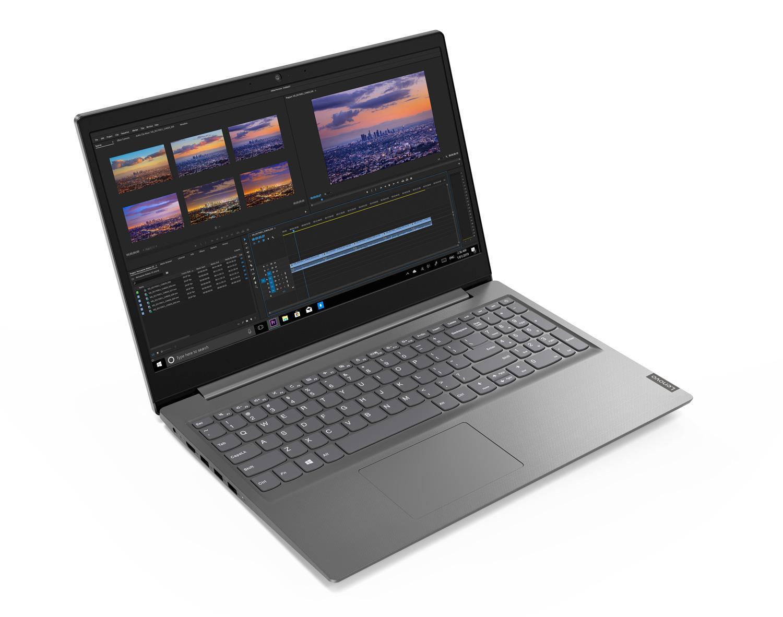 Ordinateur portable Lenovo V15-IIL (82C500HGFR) Argent - i5, SSD 256 Go - photo 5