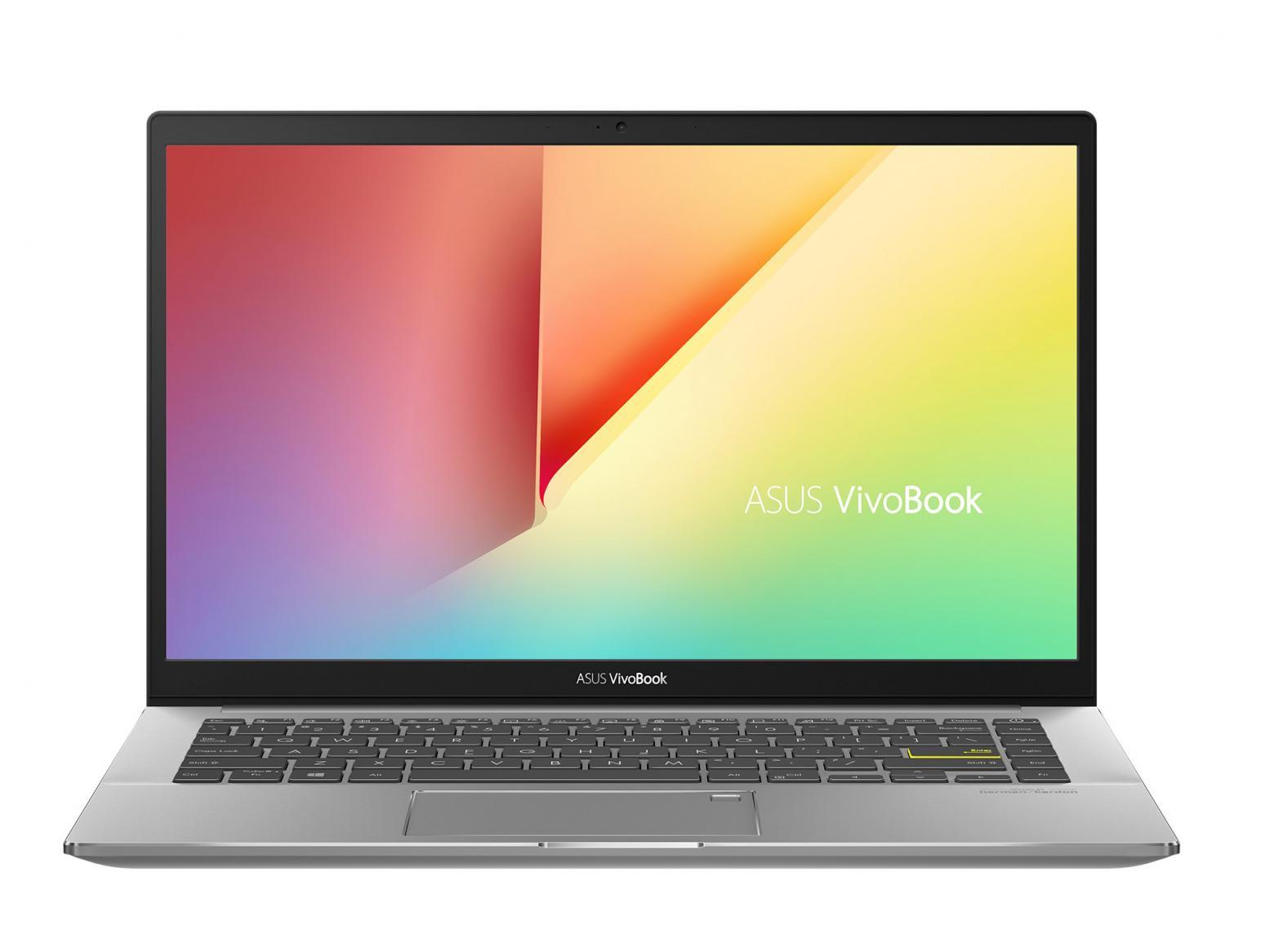 Ordinateur portable Asus VivoBook S433IA-HM849T Gris/Noir - NumPad - photo 4