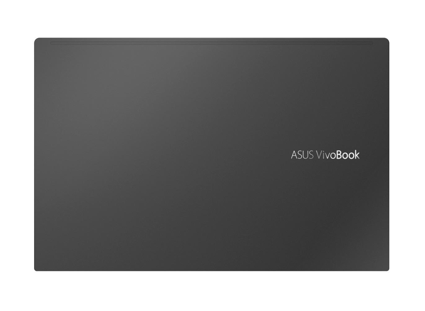 Ordinateur portable Asus VivoBook S433IA-HM849T Gris/Noir - NumPad - photo 7