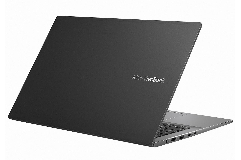 Ordinateur portable Asus VivoBook S533EA-L1895T Noir/Gris - OLED DCI-P3 - photo 4