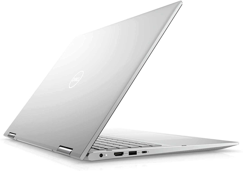 Ordinateur portable Dell Inspiron 17 7706-812 2-en-1 Gris - i5 Iris Xe, SSD 512 Go - photo 3