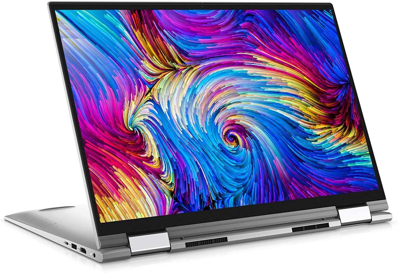Ordinateur portable Dell Inspiron 17 7706-812 2-en-1 Gris - i5 Iris Xe, SSD 512 Go - photo 5