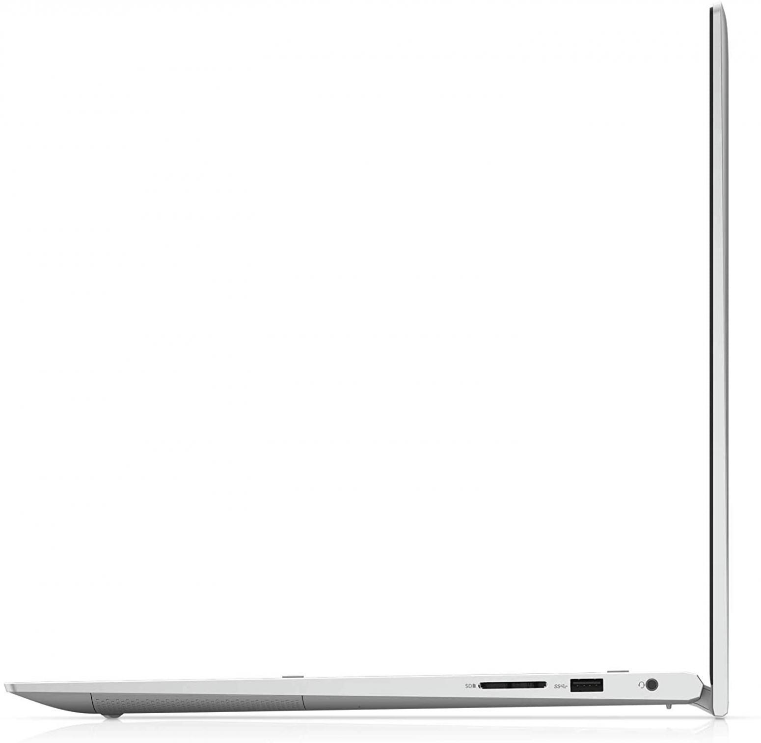 Ordinateur portable Dell Inspiron 17 7706-812 2-en-1 Gris - i5 Iris Xe, SSD 512 Go - photo 7