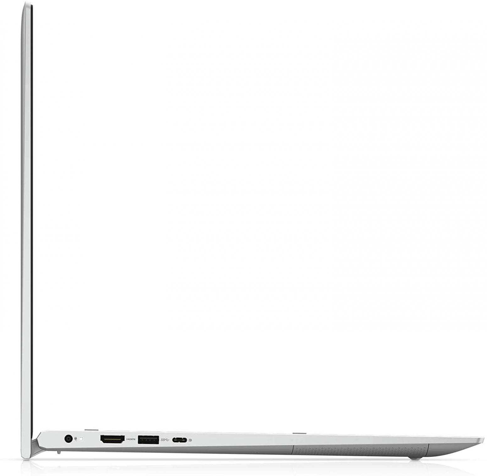 Ordinateur portable Dell Inspiron 17 7706-812 2-en-1 Gris - i5 Iris Xe, SSD 512 Go - photo 8