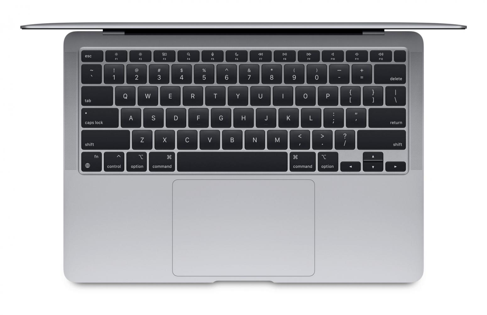 Ordinateur portable Apple MacBook Air M1 - Apple M1 - photo 4