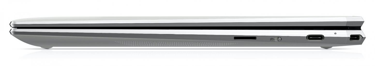 Ordinateur portable HP Spectre x360 13-aw2002nf Argent - Iris Xe, Sure View - photo 9