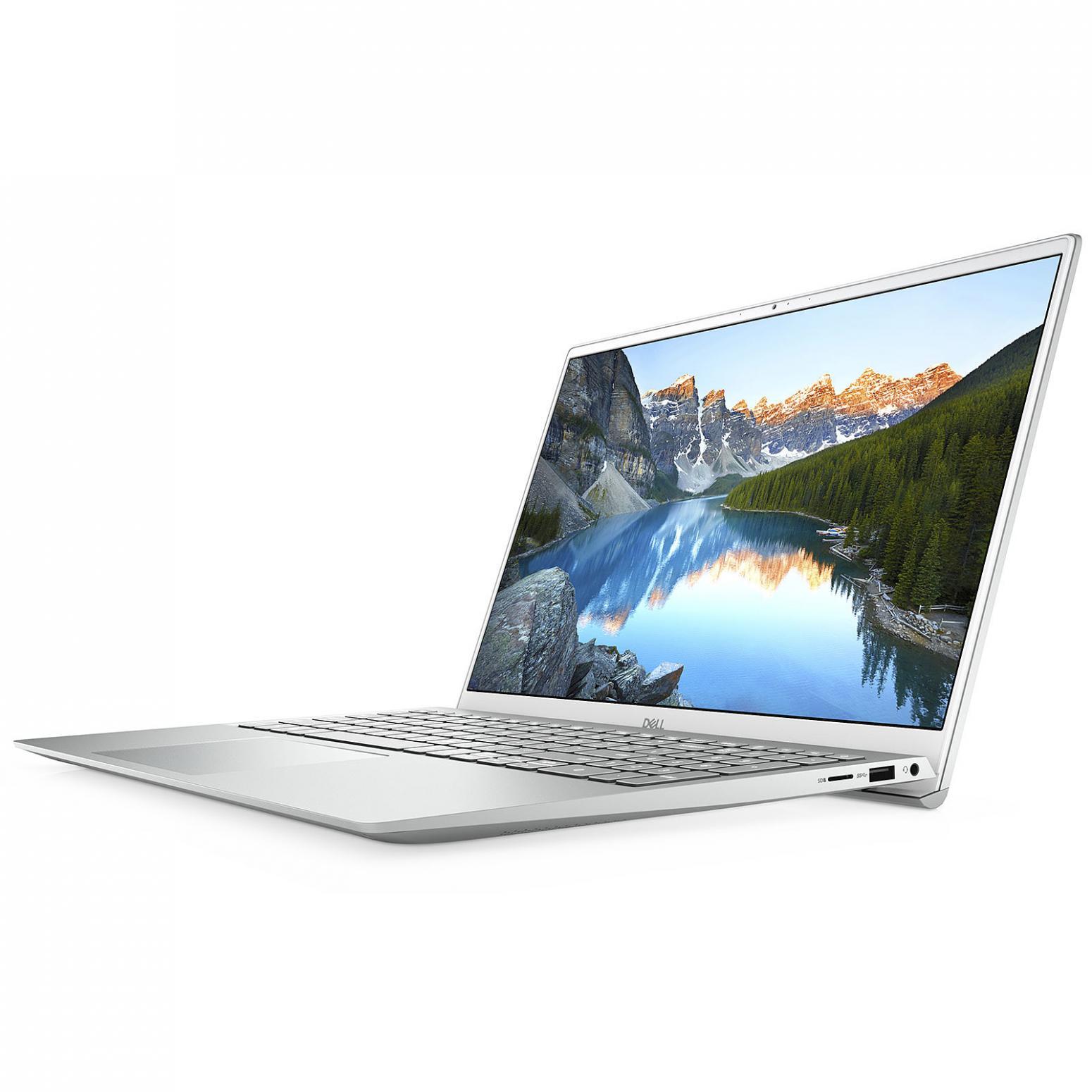Ordinateur portable Dell Inspiron 15 5502 Argent - Core i5, SSD 256 Go - photo 5