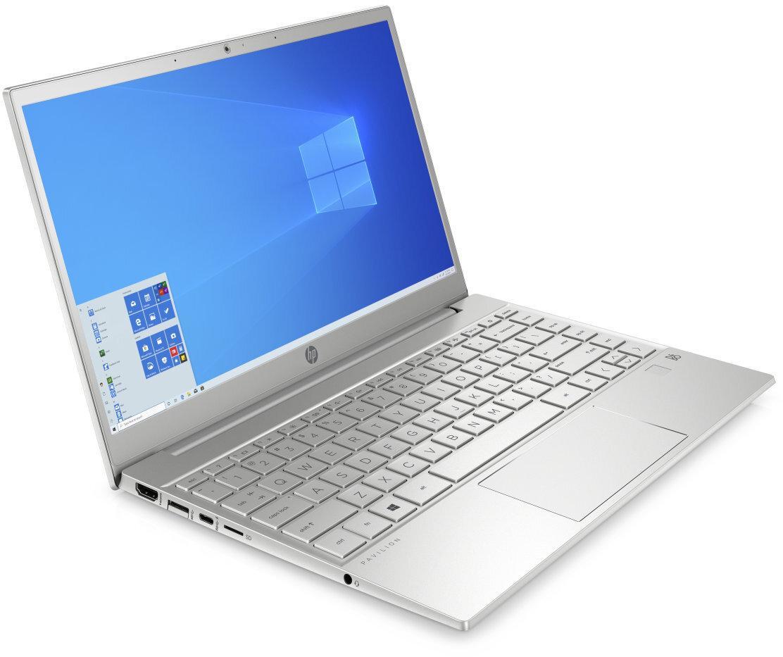 Image du PC portable HP Pavilion 13-bb0014nf Argent - Tiger Lake