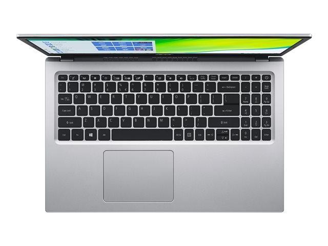 Ordinateur portable Acer Aspire 5 A515-56-32R1 Argent - photo 2