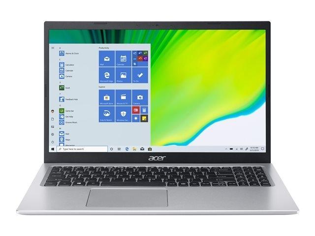 Ordinateur portable Acer Aspire 5 A515-56-32R1 Argent - photo 4