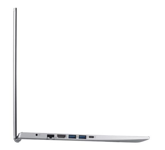 Ordinateur portable Acer Aspire 5 A515-56-32R1 Argent - photo 7