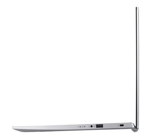 Ordinateur portable Acer Aspire 5 A515-56-32R1 Argent - photo 8