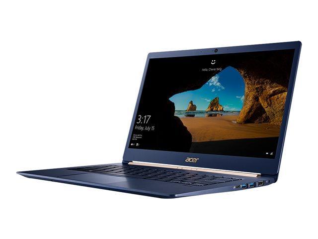 Ordinateur portable Acer Swift 5 SF514-55TA 53TH Bleu fonce - Tactile, Pro, protection anti-microbienne - photo 5