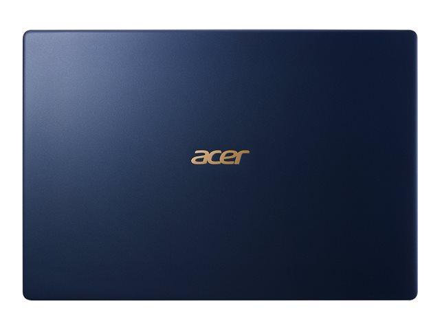 Ordinateur portable Acer Swift 5 SF514-55TA 53TH Bleu fonce - Tactile, Pro, protection anti-microbienne - photo 6