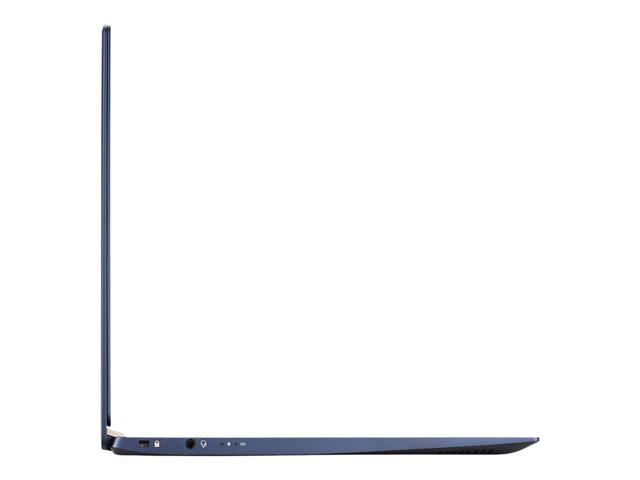 Ordinateur portable Acer Swift 5 SF514-55TA 53TH Bleu fonce - Tactile, Pro, protection anti-microbienne - photo 7