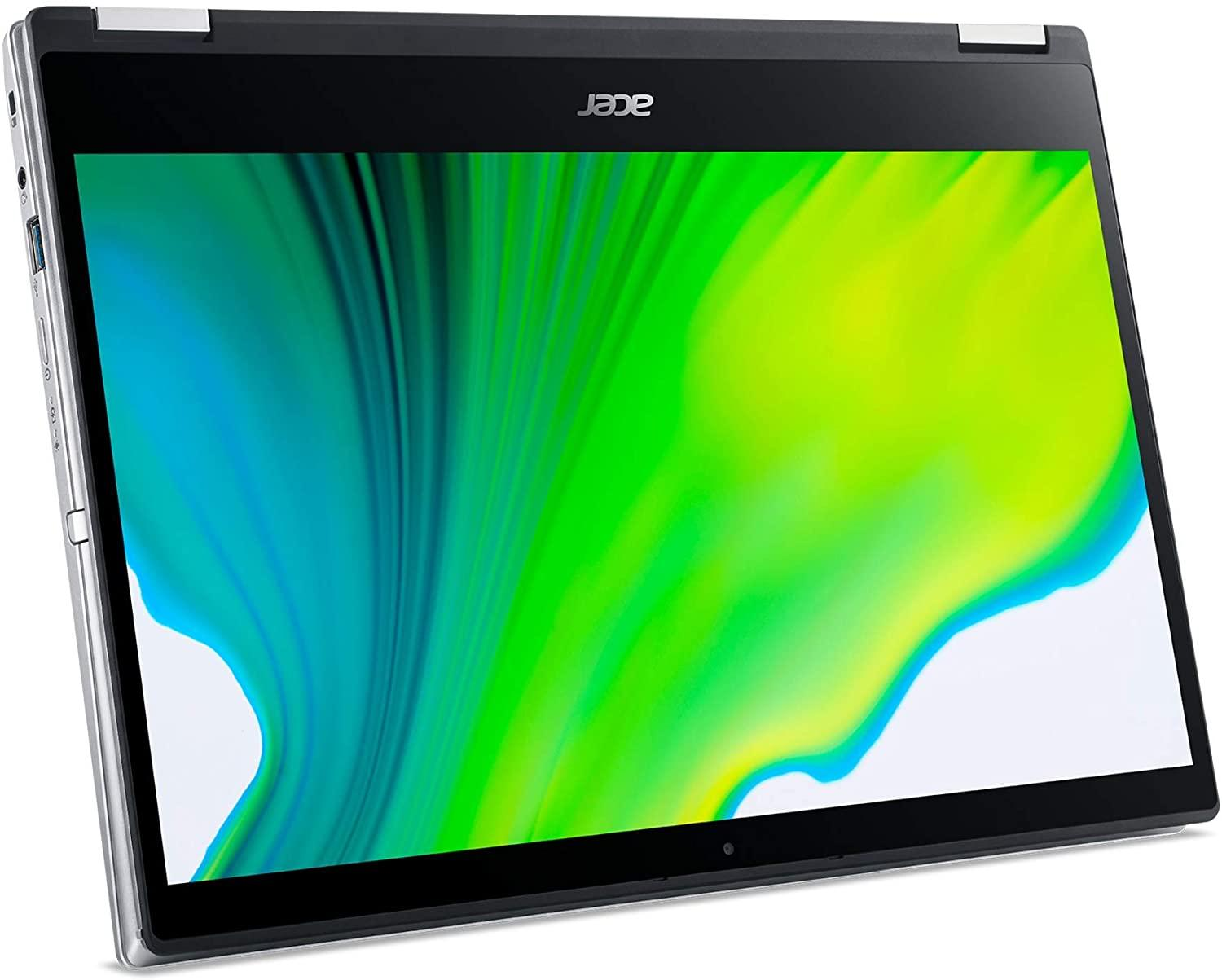 Ordinateur portable Acer Spin 3 SP314-21-R8C4 Argent - Tactile - photo 5